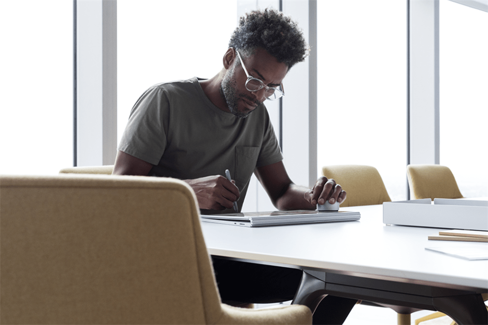 Microsoft Surface FY18 Lifestyle Photography (Steelcase)-min