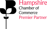 Hampshire Chambers of Commerce Premier Partner