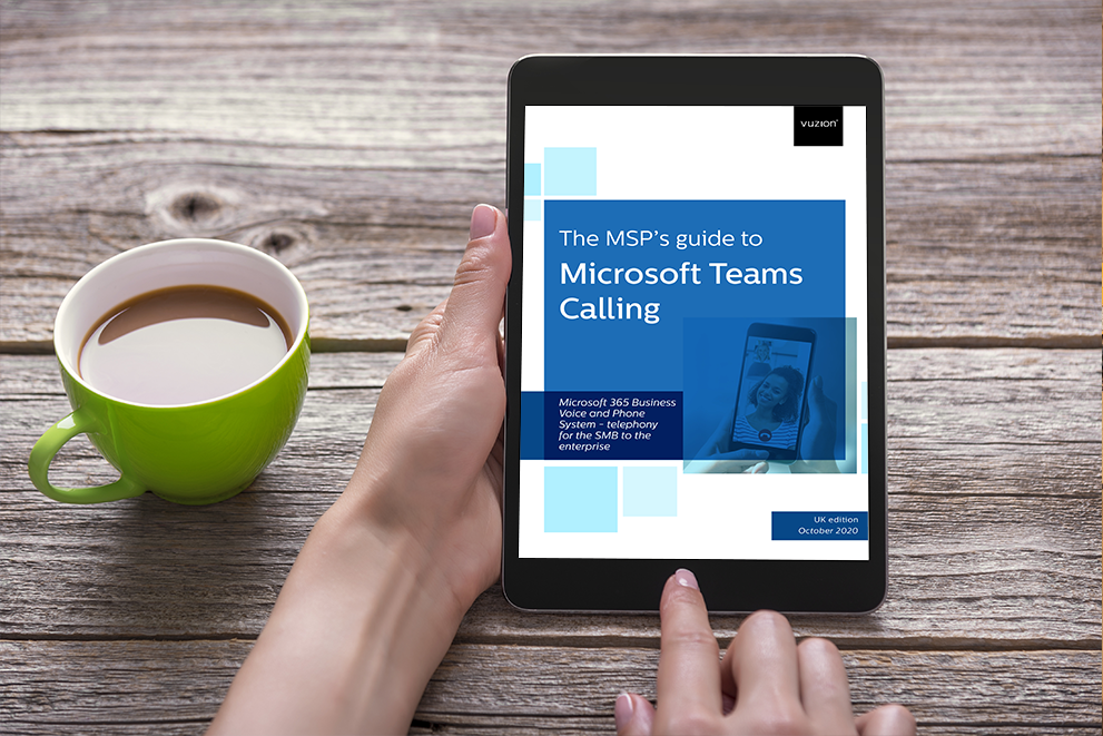 The MSP's guide to Microsoft Teams Calling