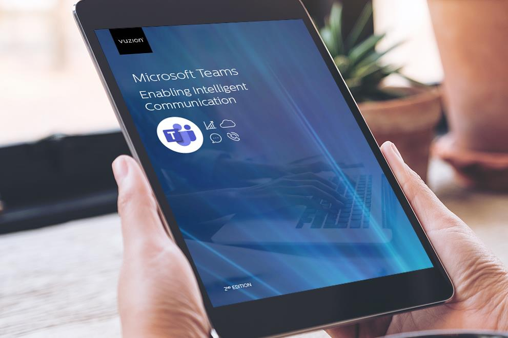 Microsoft Teams: Enabling Intelligent Communications (2nd Edition)
